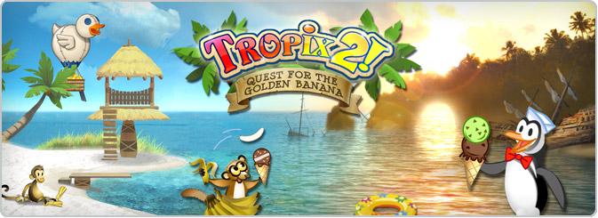 jeux tropix